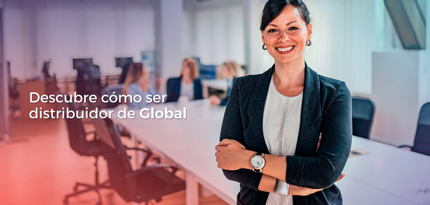 Distribuidor Global